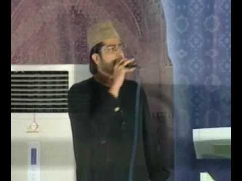 URDU NAAT(ILham Ki Rim Jhim)TASLEEM SABRI IN MINHAJ UL QURAN.BY  Naat E Habib