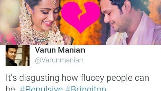 Watch Varunmanian and Trisha Twitter Updates Red Pix tv Kollywood News 05/May/2015 online
