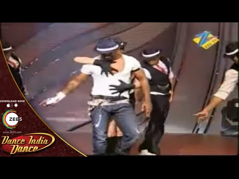 Dance Ke Superstars Grand Finale May 21 '11 - Remo D'souza