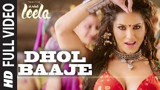 Dhol Baaje FULL VIDEO Song | Ek Paheli Leela