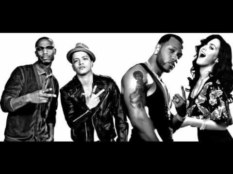 B.O.B., Bruno Mars vs Katy Perry vs Flo Rida - Club Can't Handle Nothin' On You / Firework Mash-Up