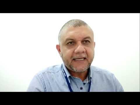 Secretário Charles França - Vara dos Juizados Especiais de Santo Antônio de Jesus