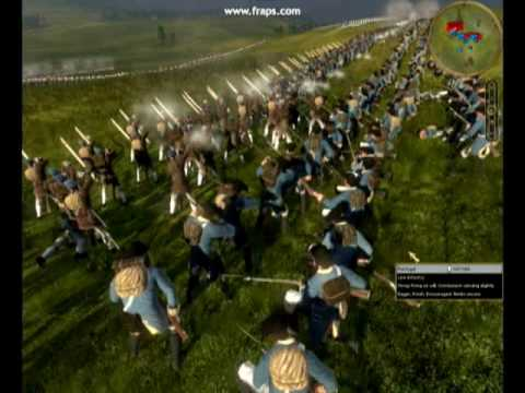 Empire: Total War -  Peninsular War