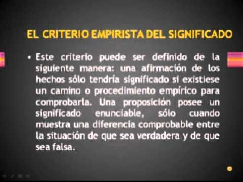 Video Epistemologia Circulo de Viena1.wmv