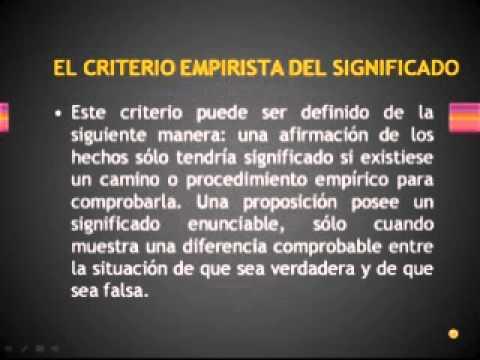 Video Epistemologia Circulo de Viena1.wmv