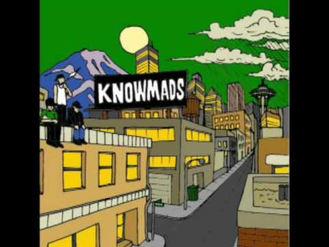 KnowMads - Seattle - MolliE