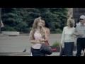 Фрагмент с средины видео - Короткометражка  Случайность Любви