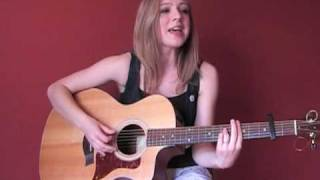 If We Ever Meet Again Timbaland ft. Katy Perry (Cover) - MadilynBailey