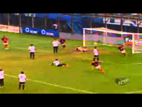 União Barbarense 0x1 Ituano - Copa Paulista 2011