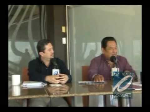Mesa Redonda IEPCT: Proceso Electoral 2012 - Grupo Presente Multimedios