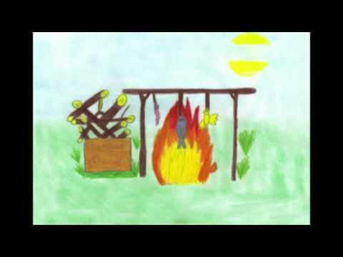 Inca e Aztechi - Chocolat3b (progetto History)