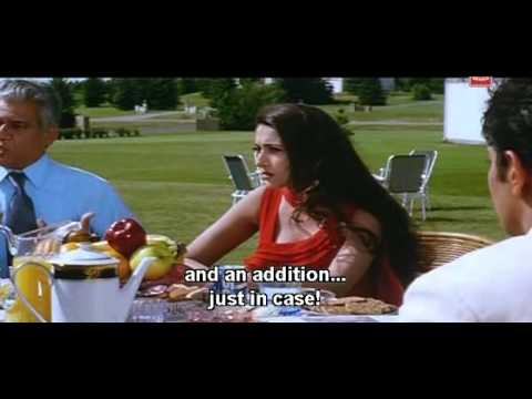 Aapko Pehle Bhi Kahin Dekha Hai (2003) w/ Eng Sub - Hindi Movie