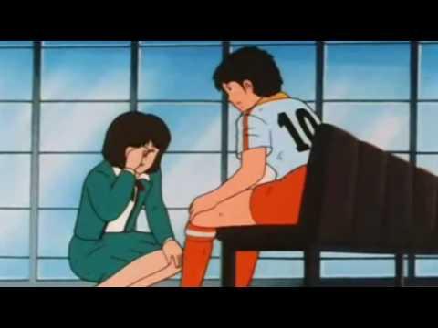 Captain Tsubasa - Soundtrack 29