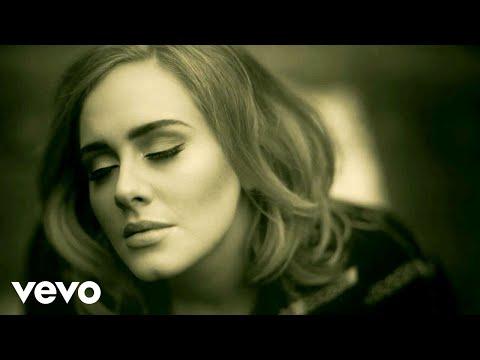 Adele - Hello - UComP_epzeKzvBX156r6pm1Q