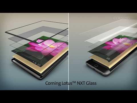Corning's OLED Solution - UCGyKit14usd5PNw_nZ-8gKQ