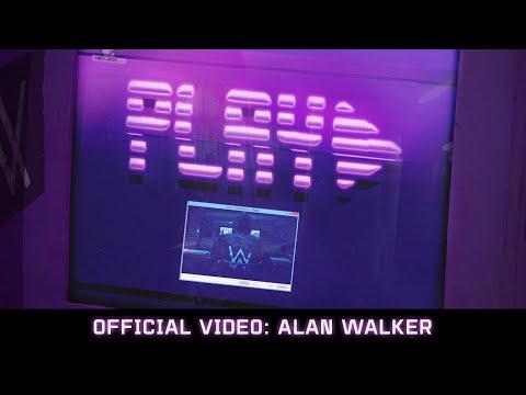Alan Walker, K-391, Tungevaag, Mangoo – PLAY Alan Walker's Video