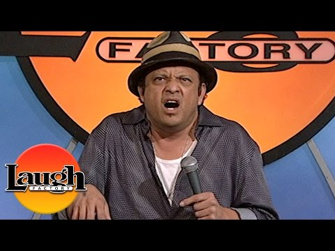 Paul Rodriguez - Getting Old