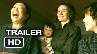 Leonie Official Trailer (2013) - Emily Mortimer, Kazuko Yoshiyuki Movie HD