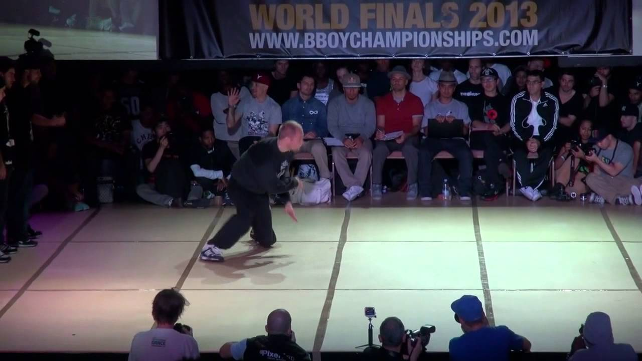 Originals vs Morning of Owl - BBoy Championships World Finals 2013 - Crew Semi Final