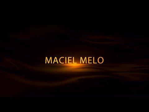 PANO DO DIA UM - Maciel Melo