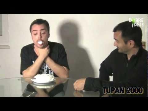 Super Tupan 2000 – Nevjerojatno smiješna parodija