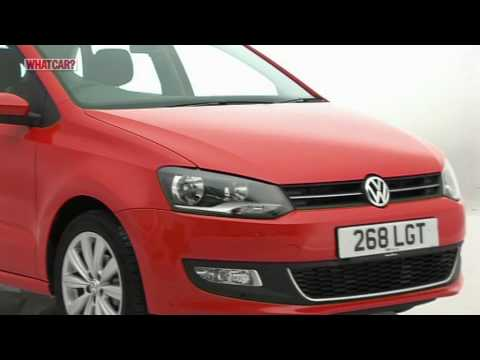 Volkswagen Polo Car Review