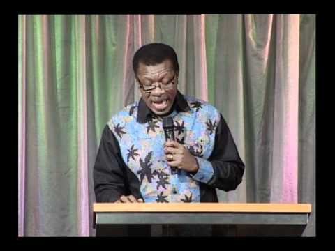 Growing Multiple Income Streams Part 6 - Dr Mensa Otabil (Maximize Life 2010)