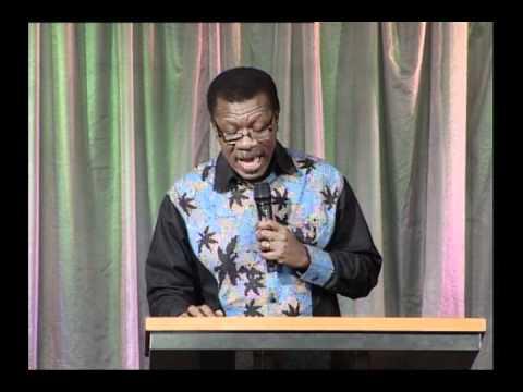 Growing Multiple Income Streams Part 6 - Dr Mensa Otabil (Maximize Life 2010)