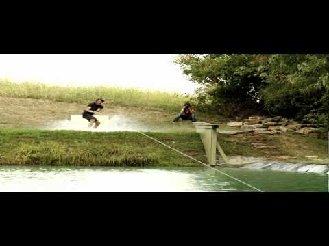 Andrew Pastura Winch Pond Session