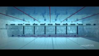 Подъемные полы и перегородки в бассейнах