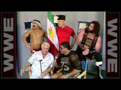 Slick buys half-interest in the contracts of Freddie Blassie's talent: All Star Wrestling, Aug. 16,