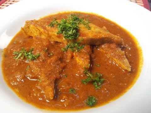 Goan Fish Curry -YTRXoPMeito