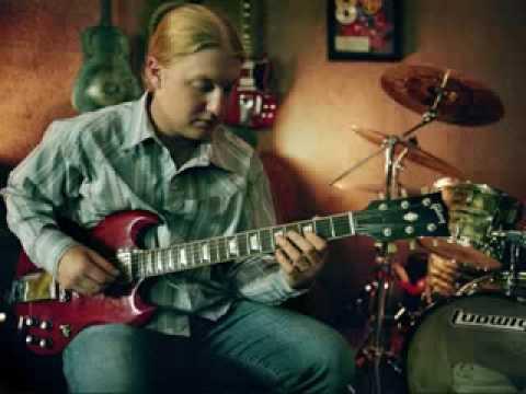 Derek Trucks & McCoy Tyner - Greensleeves