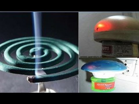 Don't Use Mosquito(coil,liquid) its made from Poisonous chemicals Exposed By Rajiv Dixit