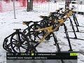 Фрагмент с начала видео Москва 24. Зимние развлечения (декабрь, 2013)