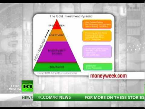 Keiser Report: Kleptocrats Go for Gold (E216)