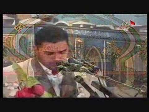 Sheikh Anwar Shahat Iran 2 of 2