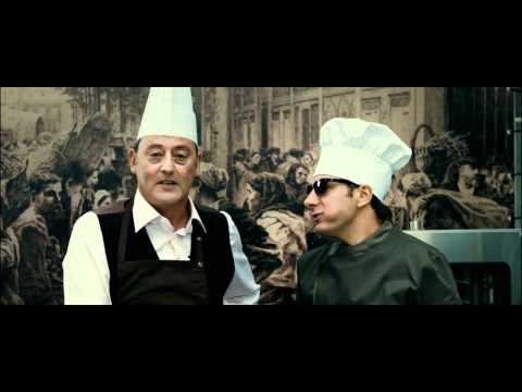 Chef - Trailer Italiano HD