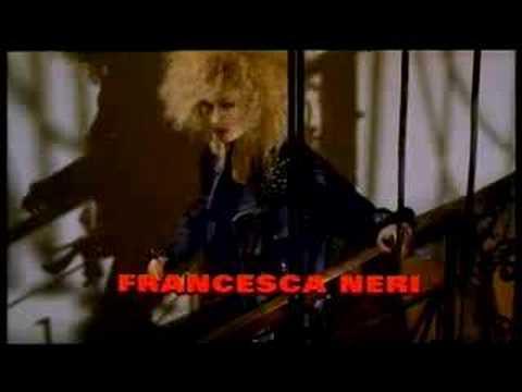 ALMODOVAR - LIVE FLESH - CARNE TREMULA