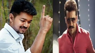 Watch Surya Beats Vijay in Kerala Market Red Pix tv Kollywood News 27/May/2015 online