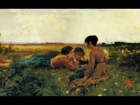 Realismo nell'Arte Italiana dell'Ottocento