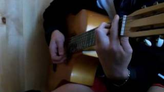 Linkin Park - Pretend To Be (Acoustic Cover)