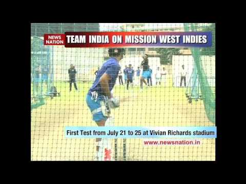 National Expert: Ravish Bisht on team India's mission West Indies