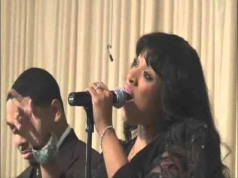 Kierra Sheard & J. Drew Sheard - Quartet Medley Tribute