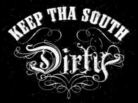 Hip Hop Instrumental: Keep Tha South Dirty
