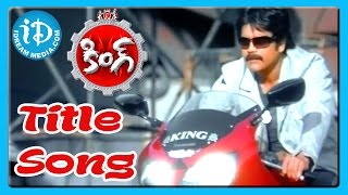 King Title Song - King Movie Songs