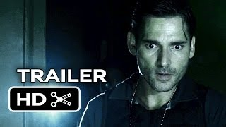 Deliver Us from Evil Official Trailer #1 (2014) - Eric Bana, Olivia Munn Horror HD
