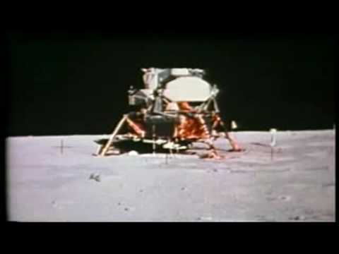 Apollo 11 40th Anniversary (1969) HD