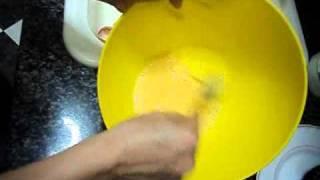 como se hace una tortilla de patatas