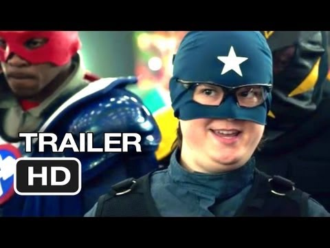 Kick-Ass 2 Official Theatrical Trailer (2013) - Chloe Moretz, Aaron Taylor-Johnson Movie HD